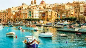 Valletta ile ilgili görsel sonucu